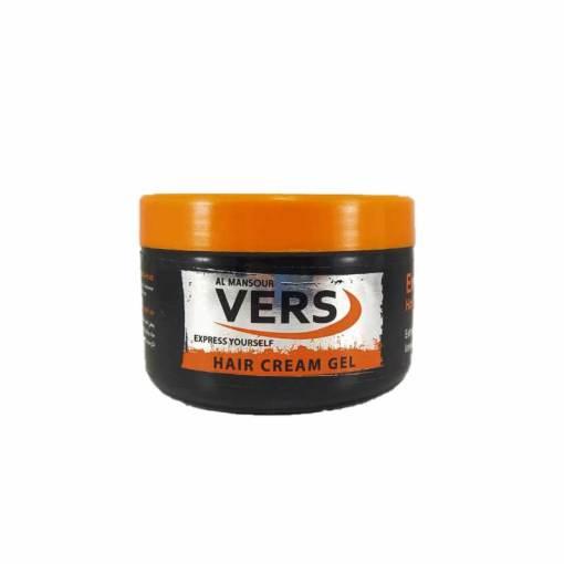Vers Hair Cream Gel- 250ml