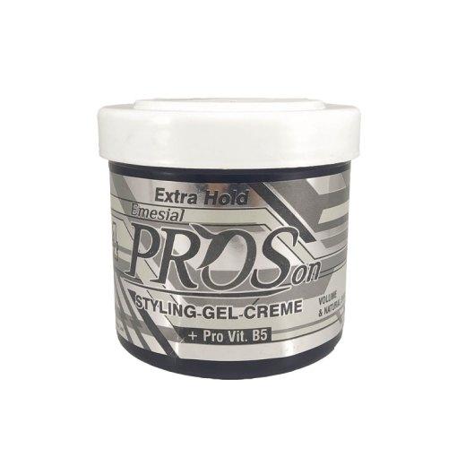 بروس جل كريم الشعر - تثبيت فعال 500مل