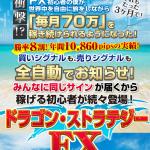 【解禁】2ヵ月で2,324万円稼いだ ドラストFX 資料を無料公開!