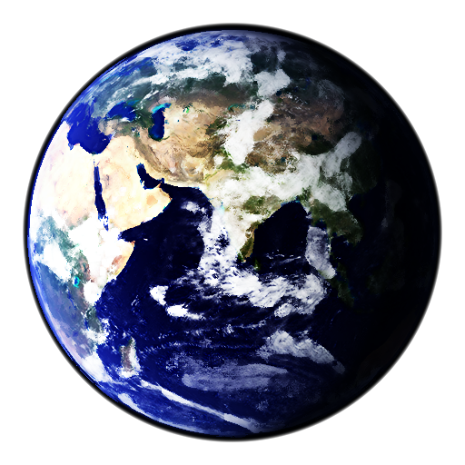Earth Site Icon