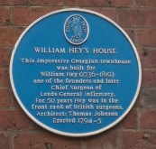 William Hey's House