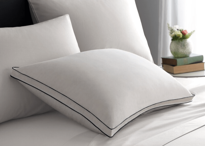 pacific coast double downaround pillow