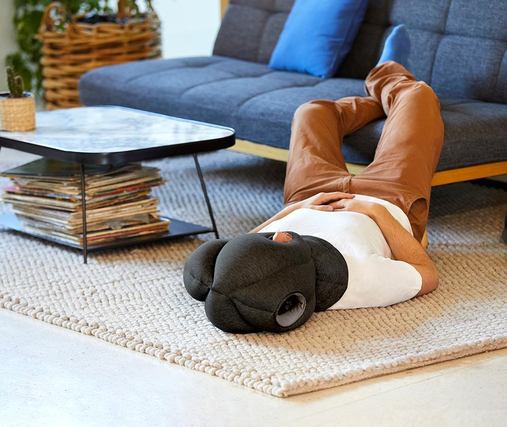 ostrich pillow original travel pillow