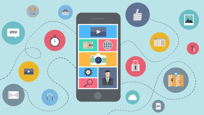 building a mobile app to make money