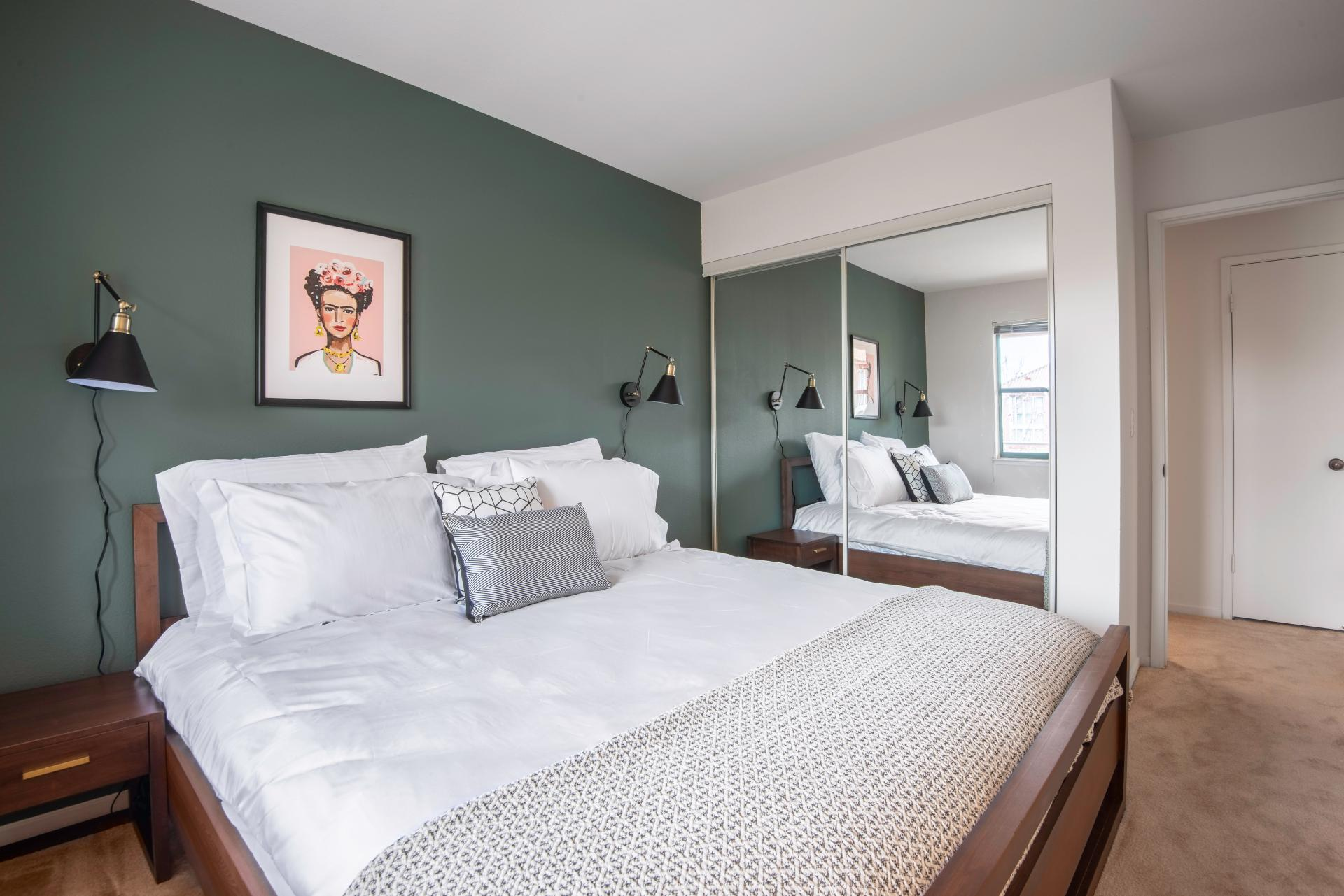 7 Small Bedroom Design Ideas - Blueprint on Small Bedroom Ideas  id=93818