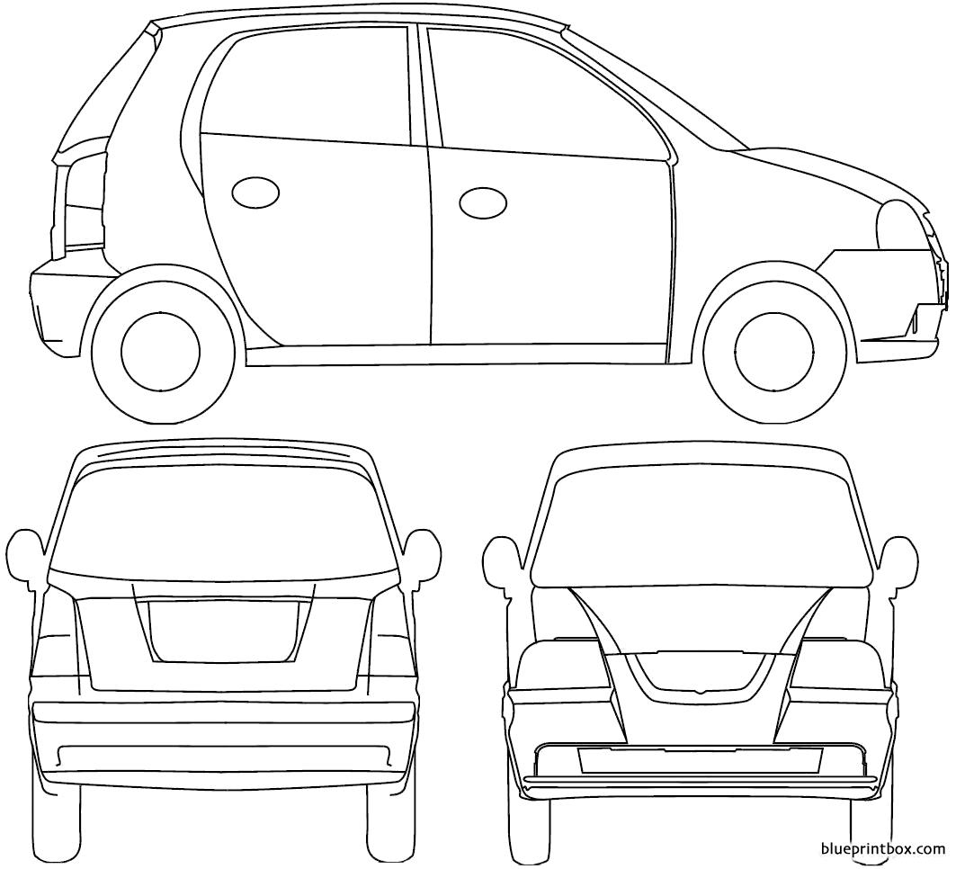 Hyundai Atos Prime Maintenance Manual