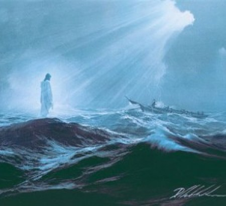 Doubting the biblical miracles - an easy out of obligation towards God.
