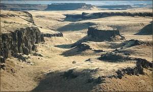 Scablands of Washington
