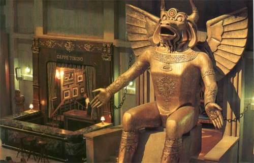 Worship of Molech