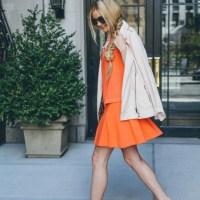 jacket x skirt