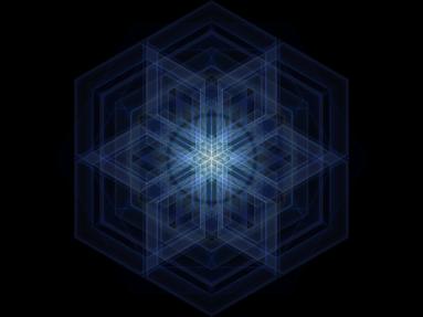 Crystalline Mitosis