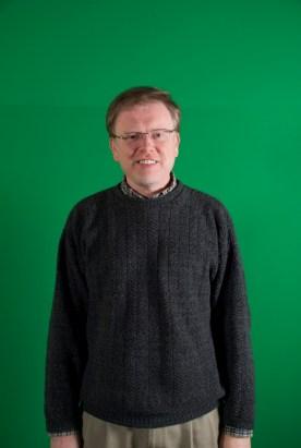 Dr. Timothy A. Davis