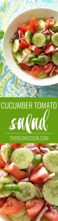cucumber salad easter word press