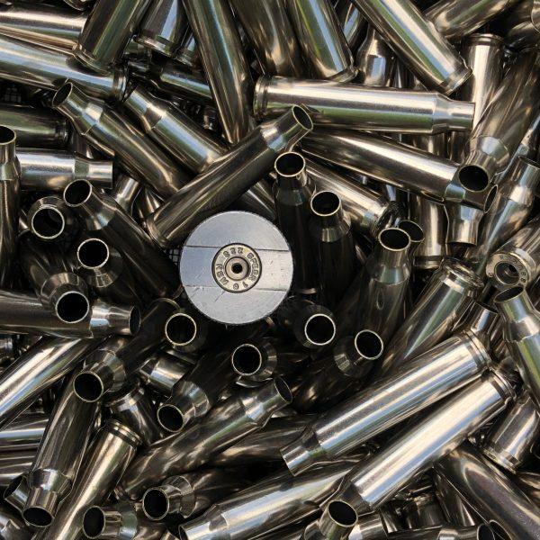 Processed Nickel 223