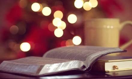 Christmas! The Inspiring Word