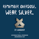 2017 International Drug Overdose Awareness Day