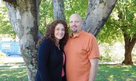 The Beginning of the Story by John and Steph Limongello will touch your heart.