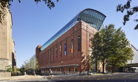 """Attendance """"Above Expectations"""" at the Museum of the Bible by Michael Foust"""