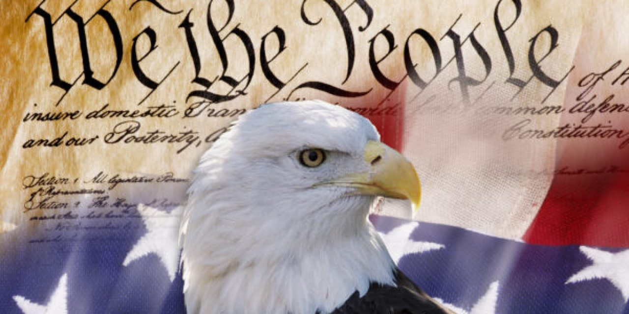 God Bless America, Please! – A MUST read…