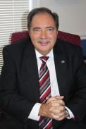 David Burleson