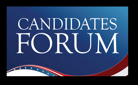 Mitchell County Candidates Forum Scheduled for October 8th