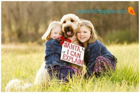 Chewie_Henderson_goldendoodle_with_his_girls_Dec_2011