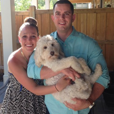 Bella-and-her-parents--Mallory-x-fireball-pup