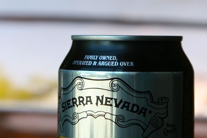 Sierra Nevada - Sustainable
