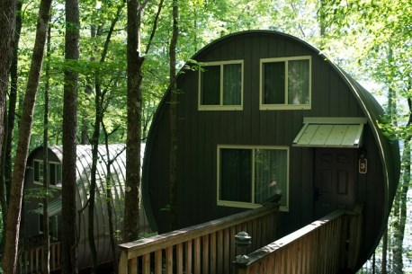 Unicoi State Park Cabin Rentals, North Georgia Mountains