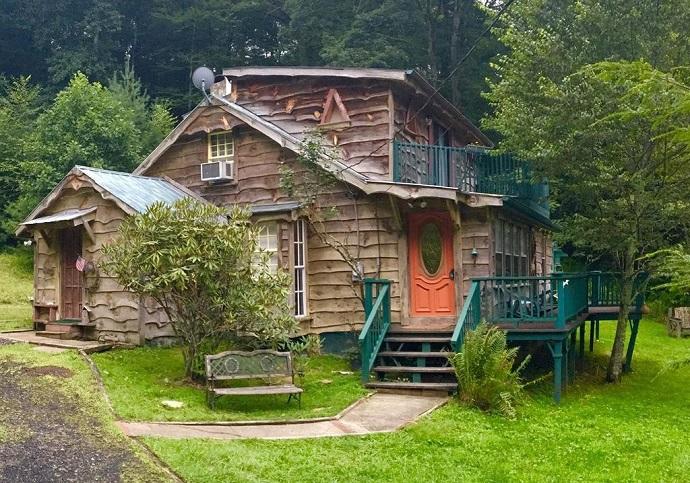 Rushing Stone Cottage