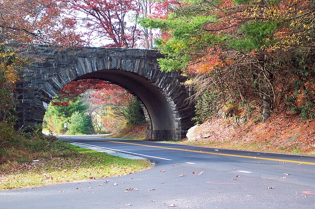 20 Best Scenic Overlooks Blue Ridge Mountains Parkway