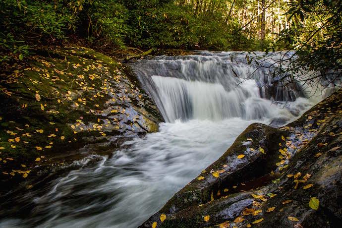 Lower Hemlock Falls