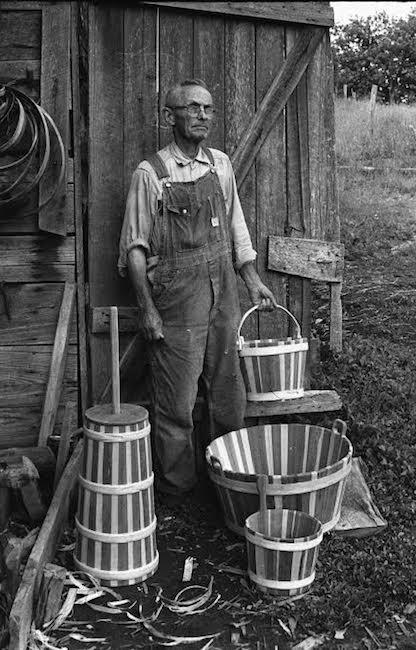 Appalachian Woodworker