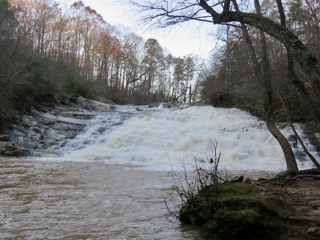 Carter Falls - Elkin