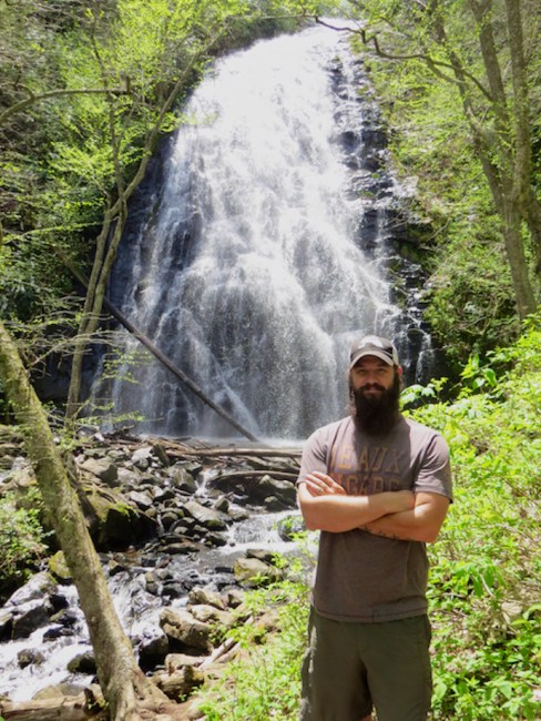 How to Get to Crabtree Falls - Looking Good at Crabtree Falls