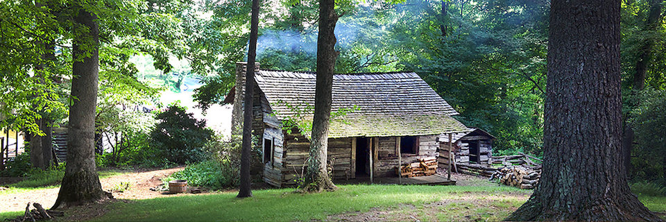 Hickory Ridge Living Museum/Horn in the West
