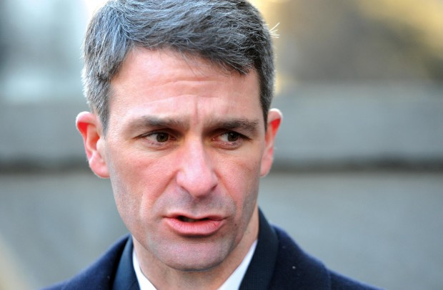 Ken Cuccinelli: A scandal a day keeps the governor's mansion away?
