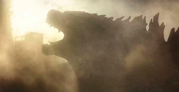 Godzilla 2014: Wreaking havoc in San Francisco