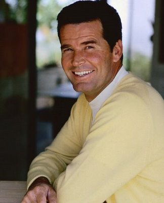 James Garner: Actor, racer and friend.