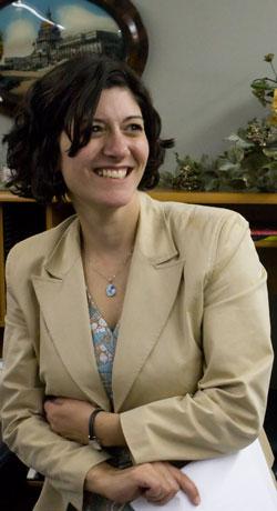 Floyd County Commonwealth's Attorney Stephanie Shortt