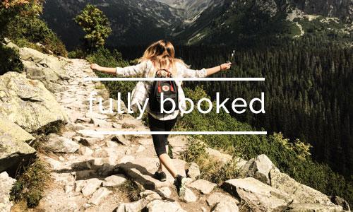 Chamonix Yoga Fully Booked