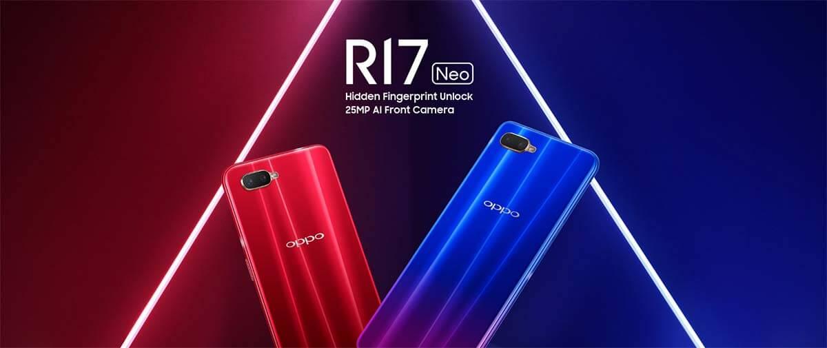 OPPO R17 neo レビュー│2年総額・価格比較・スペック・ベンチマーク