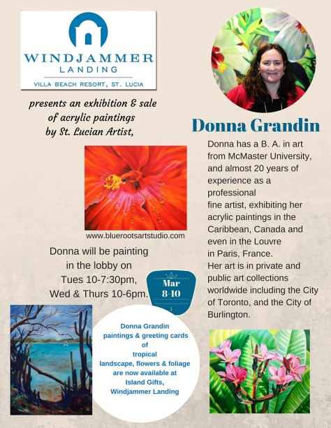 Windjammer exhibition