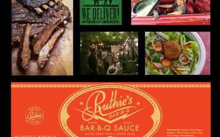 Ruthie's BBQ & Pizza Montclair NJ