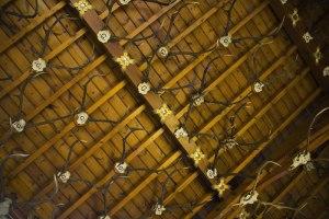 In the Eaves by Sam Stevens courtesy of Glen Tanar Estate