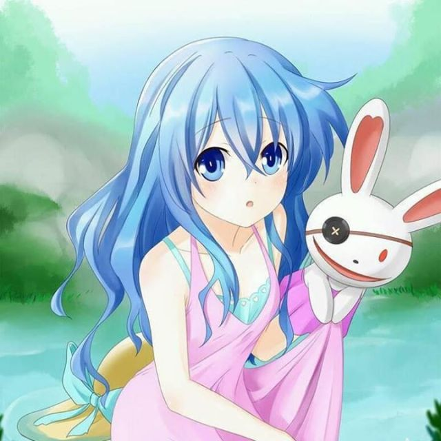 5 facts about Yoshino from Date A Live