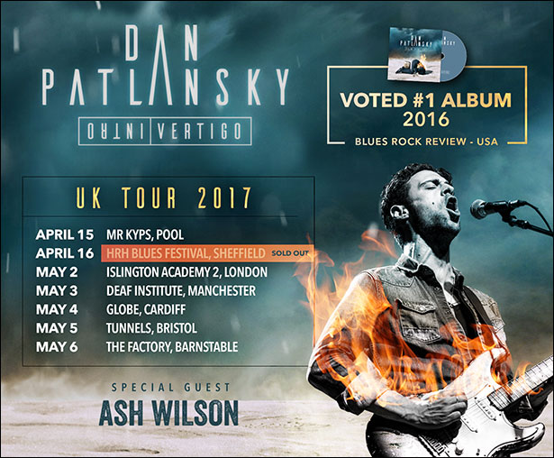 http://www.ashwilsonmusic.com/shows