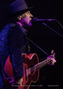 Paul Carrack - St Davids Hall - Jan 2015 - DSC_4838l