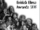 2015 British Blues Awards RESULTS