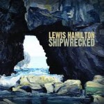 Delightfully Shipwrecked with Lewis Hamilton